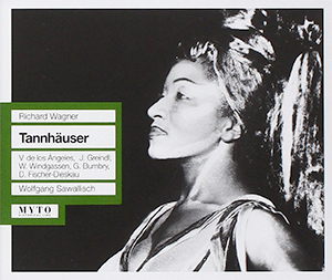 Recordings Tannhauser Myto Cover 715