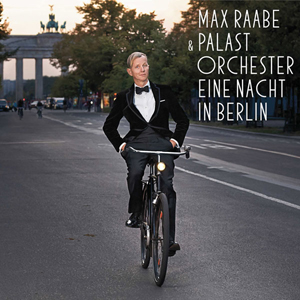 Recordings Raabe CD Cover 815