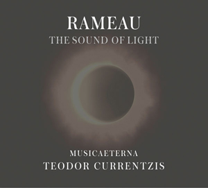 Recordings Rameau MusicaAeterna Cover 815