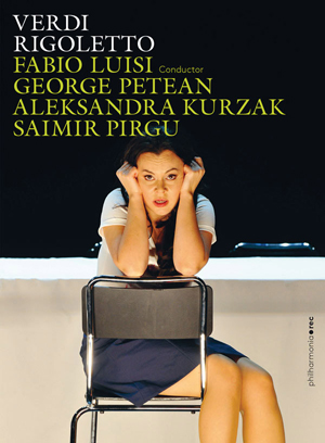 Recordings Rigoletto DVD COver 815