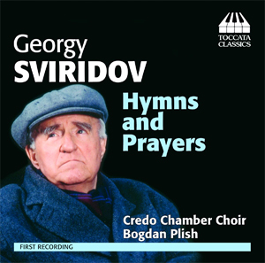Recordings Sviridov Cover 815