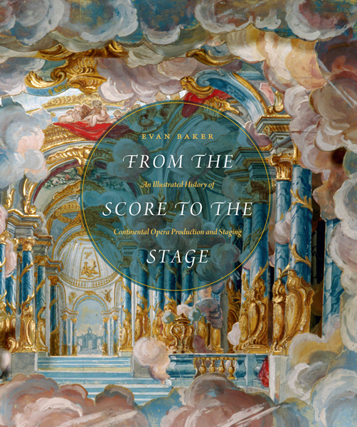 Books From the Score to the Stage lg 915