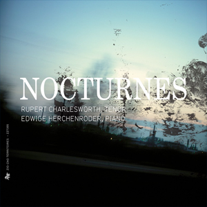 Recordings Nocturnes Cover 915