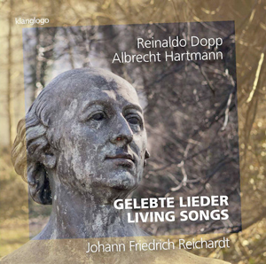 Recordings Gelebte Cover 116