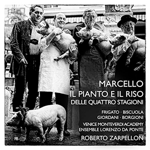 Recordings Marcello Cover 116