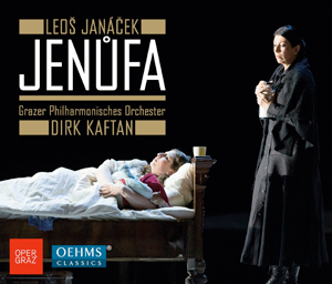 Recordings Jenufa Cover 116