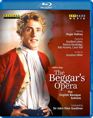 Recordings Beggars Opera cover 1016