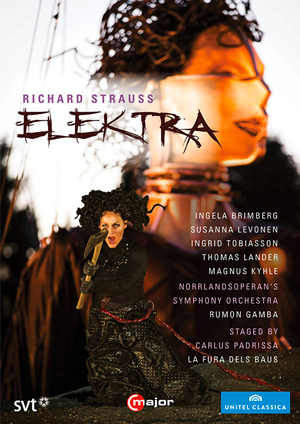 Recordings Elektra Cover 1016