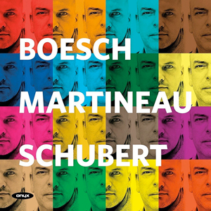 Recordings Boesch Schubert Cover 1016