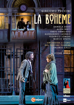 Recordings Dessi Boheme Cover 1116