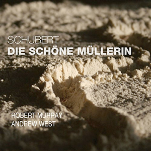 Recordings Schone Mullerin Cover 1116