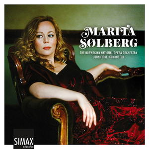 Recordings Solberg Cover 1116