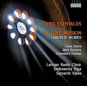 Recordings Esenvalds Cover 1216