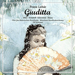 Recordings Giuditta Cover 1216