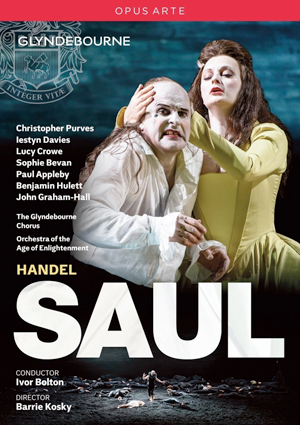 Recordings Glyndebourne Saul Cover 1216