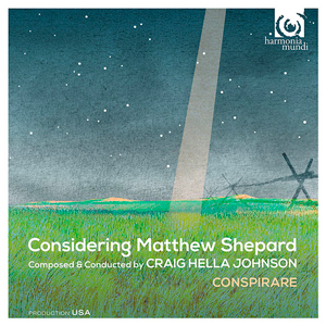 Recordings Matthew Shephard Cover 1216