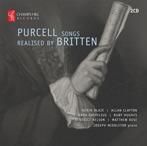 Recordings Purcell Britten Cover 1216