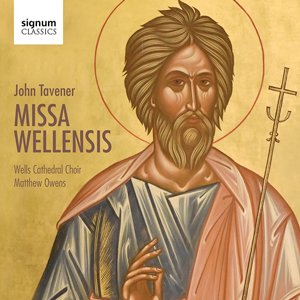 Recordings Missa Wellensis Cover 1216