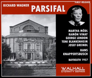 Recordings Bayreuth Parsifal Cover 216