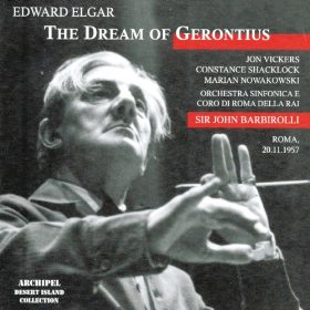 Recordings Gerontius Cover 216