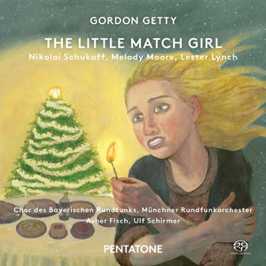 Recordings Match Girl Cover 216