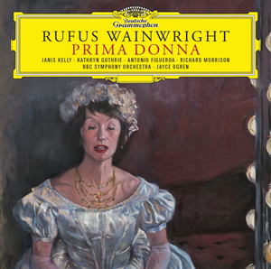 Recordings Prima Donna Cover 216