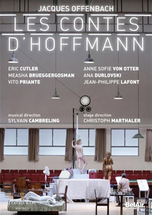 Recordings Contes Hoffmann 316