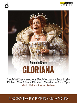Recordings Gloriana Cover 316