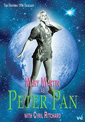 Recordings Peter Pan Cover 316