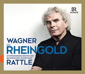 Recordings Rattle Rheingold Cover 316