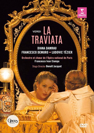 Recordings Traviata Cover 316