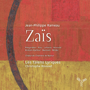 Recordings Zais Cover 316