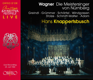 Recordings Meistersinger Bayreuth Cover 416