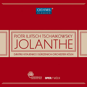 Recordings Iolanthe Cover 416