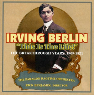 Recordings Berlin Cover 516
