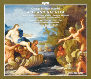 Recordings Galatea Cover 516