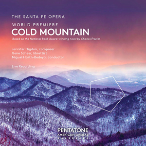 Recordings Cold Mountain Cover 616