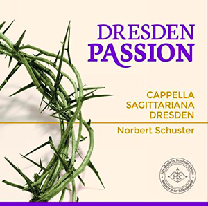 Recordings Dresden Passion Cover 816