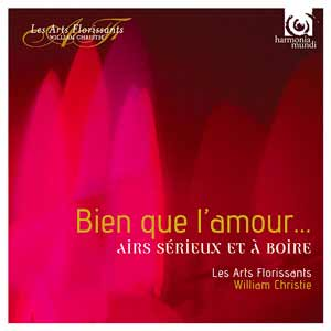 Recordings Bel Que lamour cover 916