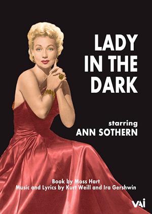 Recordings Lady in the Dark Cover 117