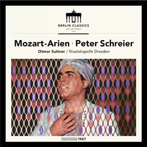 Recordings Peter Schreier Cover 117