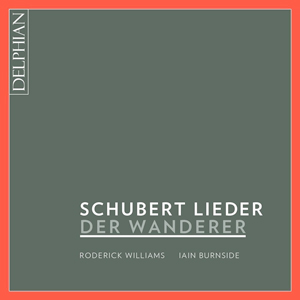 Recordings Wanderer Cover 117