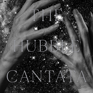 Recordings Hubble Cantata Cover 1017
