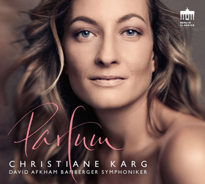 Recordings Christiane Karg Cover 1017