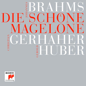 Recordings Gerhaher Brahms Cover 1017