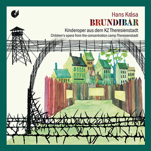 RECORDINGS BRUNDIBAR COVER 1117