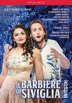 REcordings Barbiere Cover 1117
