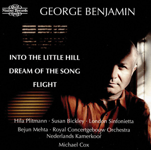 Recordings Benjamin Little Hill lg 1117