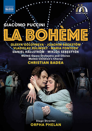 Recordings Boheme Critics Choice Cover 1117