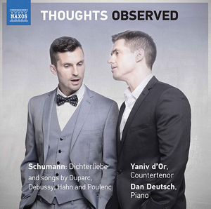 Recordings Thoughts Observed Cover 1117